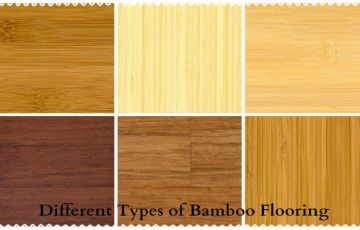 A Buyer's Guide to the Different Types of Bamboo Flooring – Part I
